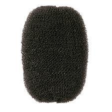 Вкладка-валик Comair, Ø 7 см, длина 11см, черный