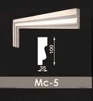 Молдинг Мс-5