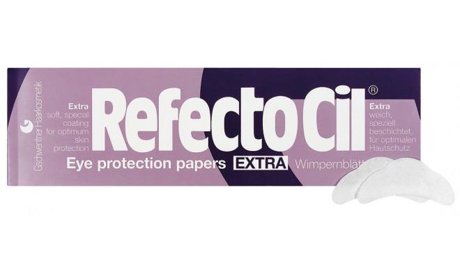 RefectoCil Бумага под ресницы EXTRA мягкая, 80шт.