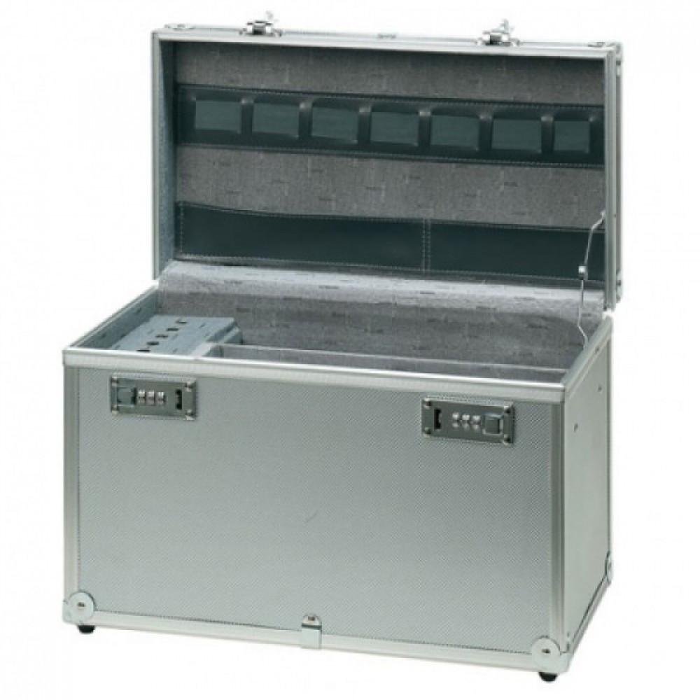 Кейс для інструментів Profi (3011173) сріблястий