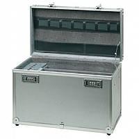 Кейс для инструментов Profi (3011173) серебристый