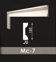 Молдинг Мс-7