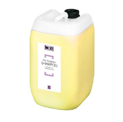 M:C Shampoo Pferdemark Шампунь для восстановления структуры волос, 1000 мл