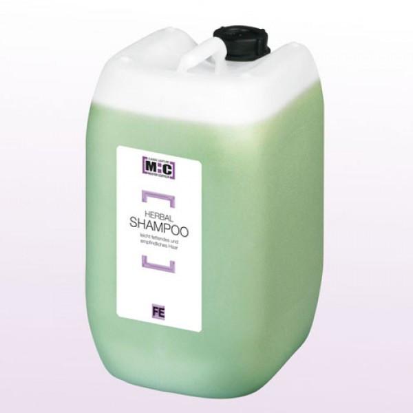 M:C Conditioner Herbal Ополіскувач з екстрактом трав, 10 л