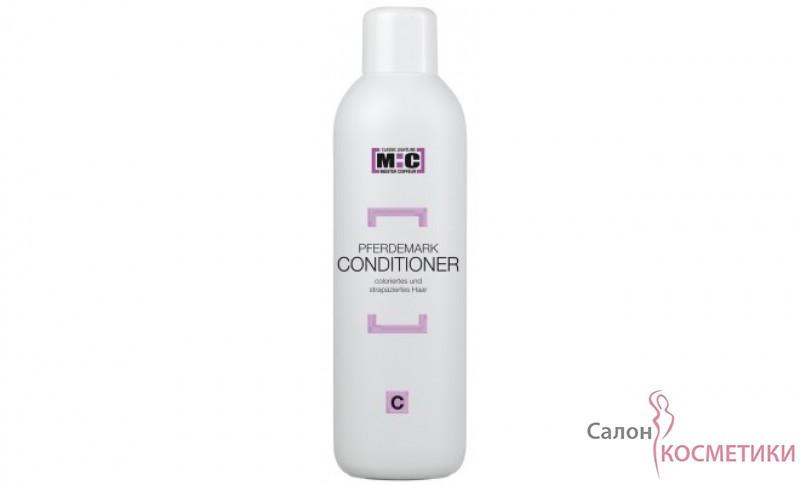 M:C Conditioner Pferdemark Ополаскиватель для восстановления структуры волос, 1000 мл
