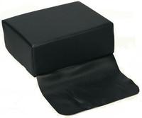 Детское сиденье Kid 40x30x16см, черное
