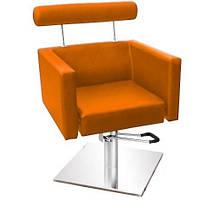 Кресло Barcelona темно-оранжевое 7000808