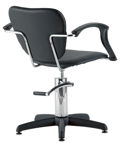 Кресло парикмахерское Comair Mara черное