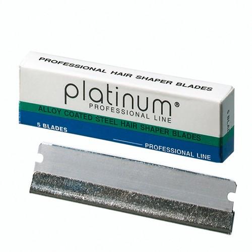 Запасные лезвия Platinuм (5шт)