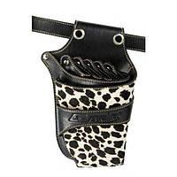 Сумка для парикмахерских инструментов Leopard