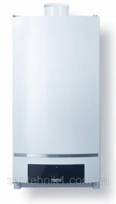 Газовый конденсационный котел Buderus Logamax plus GB162