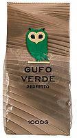 Gufo Verde Perfetto 1кг. Кофе перфетто 1 кг