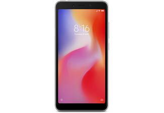 Смартфон Xiaomi Redmi 6A 2/16 Black
