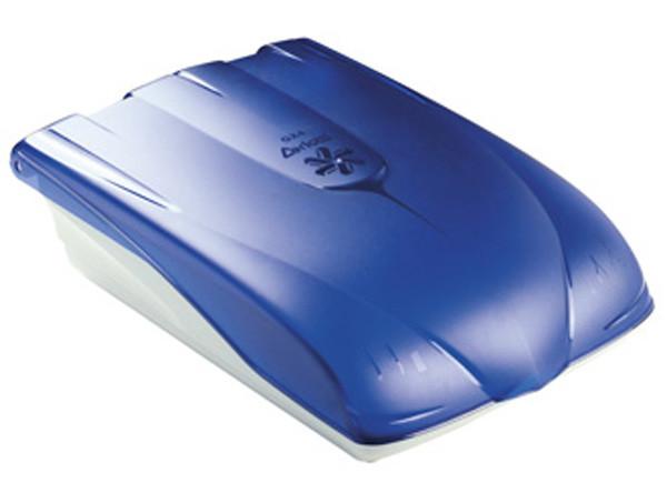 Стерилізатор Ceriotti GX4 синій (E3110 B)