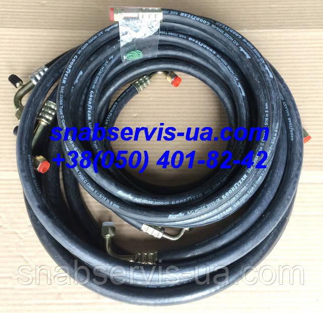 Комплект шланг кондиционера Енисей-950