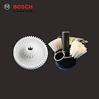 Блок-редуктор в сборе для мясорубки Bosch 611988