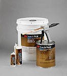 Клей ™ Scotch-Weld™  DP 8005 стуктурный адгезив для пластиков 38 мл.