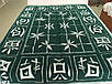 Одеяло жаккардовое Бамбук , фото 2
