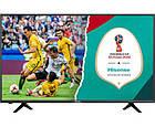 Телевизор Hisense H50NEC5205 (50 дюймов, PQI 1100 Гц, Ultra HD 4K, Smart, Wi-Fi, DVB-T2/S2), фото 2