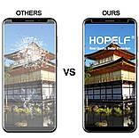 Захистне закалене скло для Homtom S8 2.5D 0.26 mm, фото 3