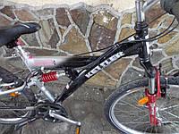 Велосипед KETTLER ALU 24 (детский подростковый Shimano ровер передачи  шимано шімано импорт бу імпорт c86934ac075f9