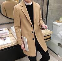 Скидки на Пальто мужское классическое в Украине. Сравнить цены ... 0c1ea65310bfc