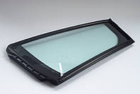 Стекло двери заднее треугольник левое (форточка) Nissan Leaf ZE0 / AZE0 (10-17) 82221-3NA0A, фото 1