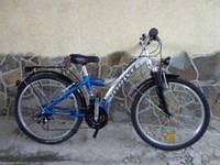 Велосипед Drive Alu Mt 24 (детский подростковый Shimano ровер передачи  шимано шімано импорт бу 421dd49656321