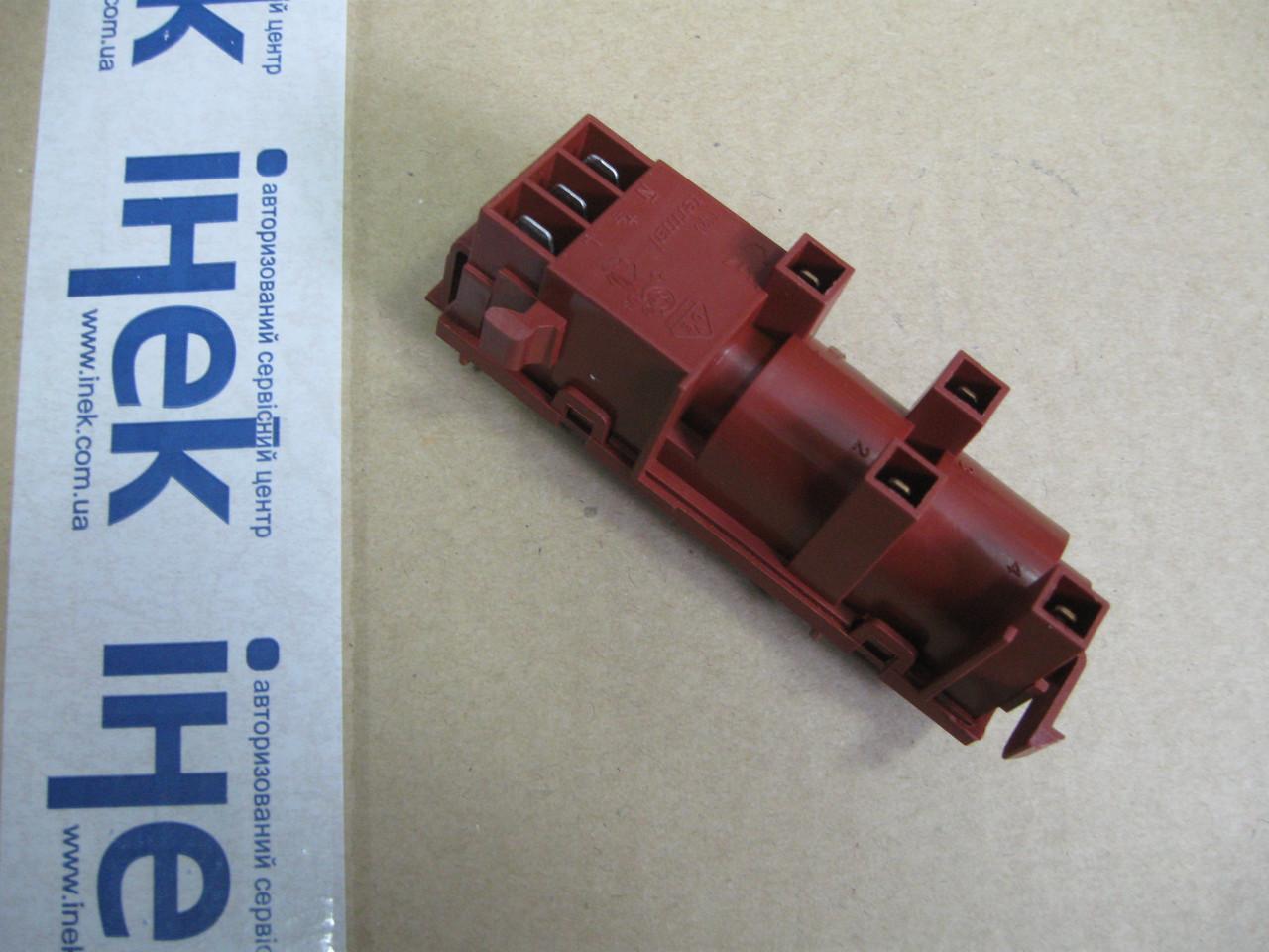 Блок розжига газовых плит Bosch 00499046