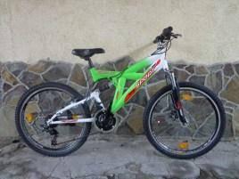 Велосипед MTB Sport Fireflash 24 (детский подростковый Shimano ровер  передачи шимано шімано импорт бу -6% 54d2aea2cfd6e