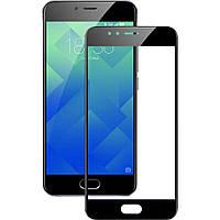 Защитное стекло iPaky Xbillion 3D Full Glue для Meizu M5s Black, фото 1
