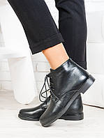 Ботинки Classic кожа 6354-28