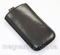 Элегантный чехол для вашего Nokia lumia 900 (Кожа)., фото 2