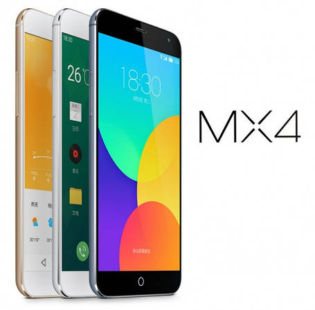 Чехол для Meizu MX4