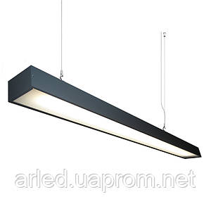 Светильник светодиодный для офисов и торговых залов  ODT - LED 15 Вт. А++