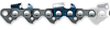 Цепь для бензопилы Stihl 62 зв., Rapid Super (RS) шаг 3/8, толщина 1,3 мм