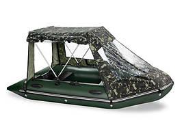 Палатка-тент для лодки AM-310/AM-310k