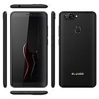 Смартфон Bluboo D6 PRO (black) оригинал - гарантия!