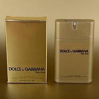 Женская парфюмерия Dolce&Gabbana The One пробник 45 мл (сигаретная пачка) ASL