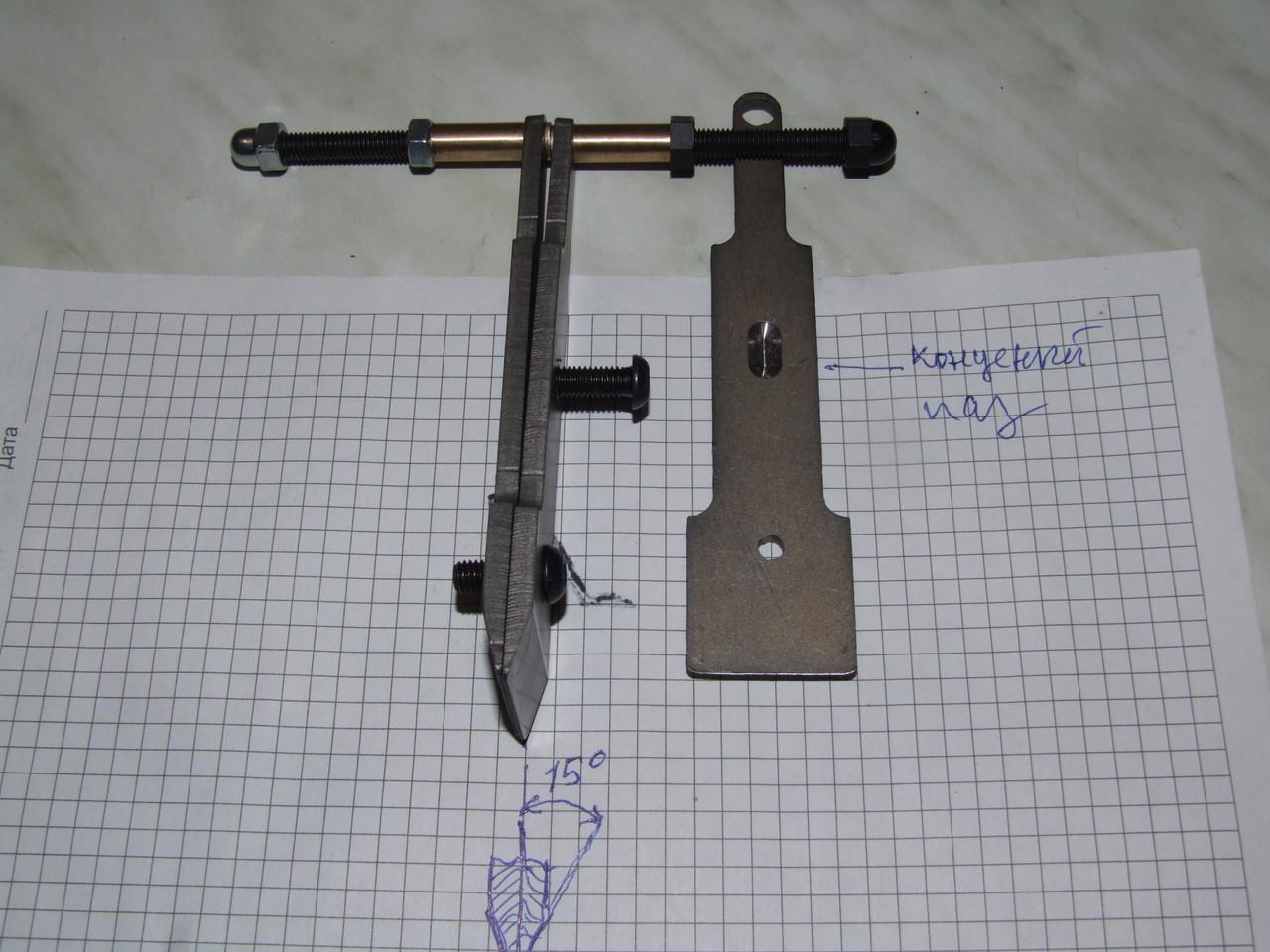 Ножеточки электрические филипс