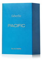 Туалетная вода для мужчин Pacific Faberlic (Пасифик) 50 мл, фото 1