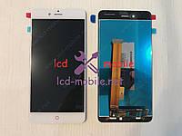 Модуль (Дисплей) Zte nubia Z11 mini S (NX549J) White 5,2 дюйма (Touch+lcd)