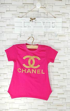 Футболка Chanel , фото 2
