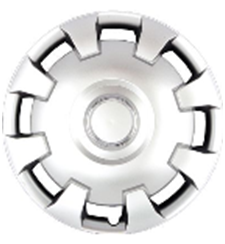 """Ковпак колісний SJS R15 303 / 15"""" Opel, фото 2"""