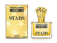 Женская парфюмированная вода Moschino Stars
