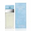 Женская туалетная вода Dolce & Gabbana Light Blue pour femme 100 ml