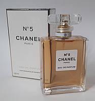 Женская парфюмированная вода Chanel N° 5 100 ml, фото 1