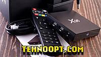 Андроїд Смарт ТВ-приставка Х96 , на 2GB-16GB, фото 1