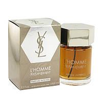 Мужская парфюмированная вода Yves Saint Laurent L'Homme Parfum Intense