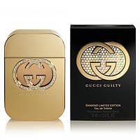 Женская туалетная вода Gucci Gucci Guilty Diamond Limited Edition